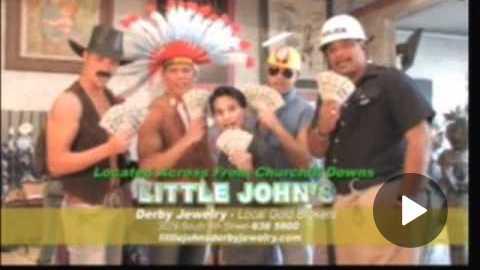 Little John's Best Ever Local Commercial Louisville Kentucky
