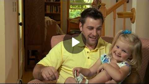 Daddy-Daughter Date Goes Viral