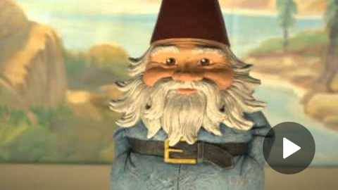 Travelocity Gnome Commercial