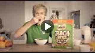 MILO Crunchy Bites 2012