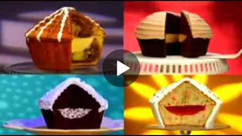 Big Top Cupcake Commercial - As Seen on TV Chat