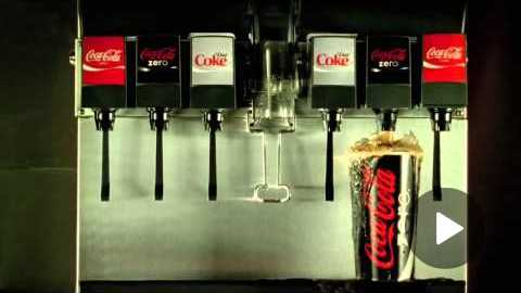 Halloween Horror Nights 19 - Coke Commercial