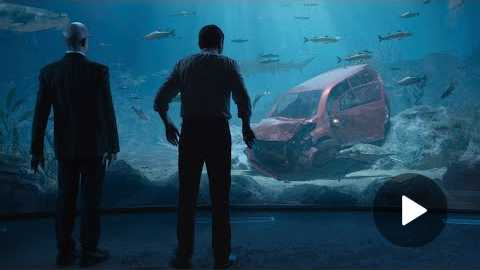 Policy Perks: Deep-Sea Driving