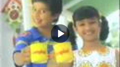 Complan Commerical (OLD) - shahid kapoor and ayesha takia on doordarshan