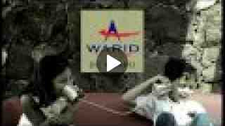 Warid Add , Awsome Music