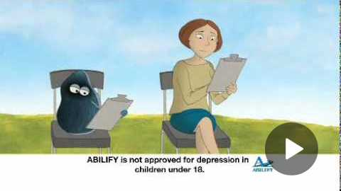ABILIFY (aripiprazole) Anti-Depressant Add-on Treatment - BMS.flv