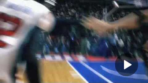 Michael Jordan 'Field Generals' Nike Commercial