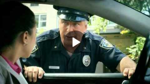Capital One Venture Card Commercial 'Cops'