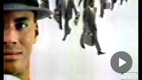 Discover Card Commercial 1995