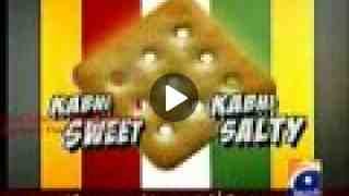 50 Biscuit Commerical Saba Qamir