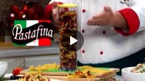 Pastafina As Seen On TV Commercial Pastafina As Seen On TV Pasta Cooker | As Seen On TV Blog