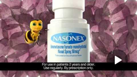 Nasonex Spring