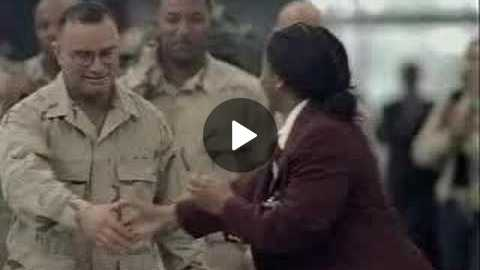 Inspirational Commercial