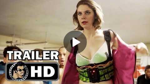 DIETLAND Official Final Trailer (HD) Julianna Margulies AMC Series