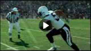 NFL NIKE Commercial - Live Nothing