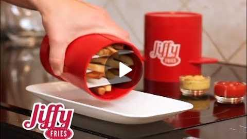 Jiffy Fries As Seen On TV Commercial Jiffy Fries As Seen On TV Fresh French Fries As Seen On TV Blog