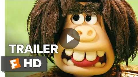 Early Man Final Trailer (2018) | Movieclips Trailers
