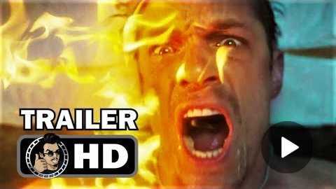 ALTERED CARBON Official Trailer #2 (HD) Joel Kinnaman Netflix Sci-fi Series