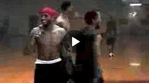 Michael Jordan 'Much Respect' Nike Commercial