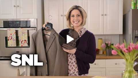 Cleaning Product - Saturday Night Live