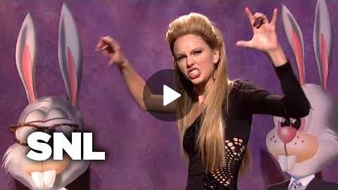 Bunny Business - SNL