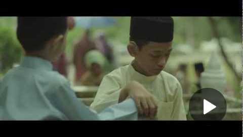 BERNAS | Hari Raya 2012 (The Journey) TV Commercial (English Subs)