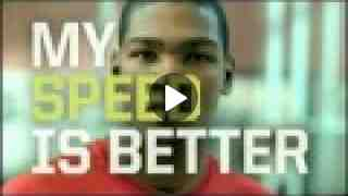 Nike - My Better Is Better Than Your Better