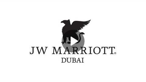 Hotel commercial JW Marriott Hotel Dubai