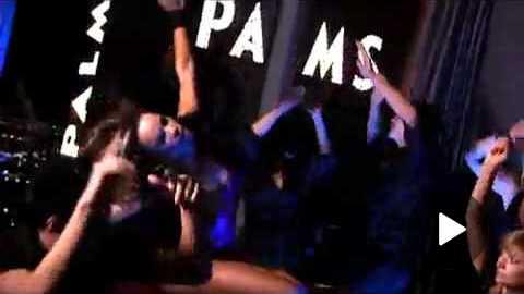 Palms Las Vegas Commercial - Poker Face (Official)