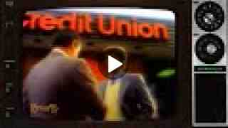 1984 - The Credit Union - Belongs to you and me