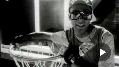 Air Jordan III commercial - Hang Time