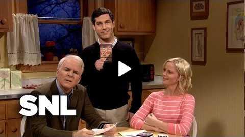 Don't Buy Stuff - Saturday Night Live