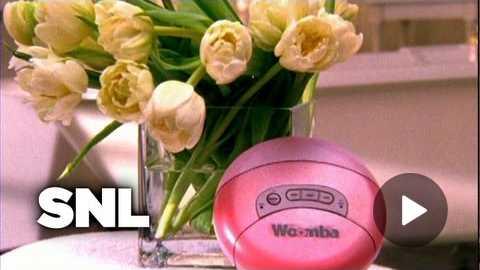 Woomba - SNL