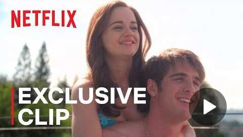 The Kissing Booth 3 Exclusive Sneak Peek | Netflix