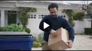 Worlds Strongest Man Takes On The Recycling - GEICO Insurance