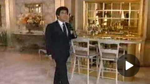 1980s Golden Nugget commercial Steve Wynn
